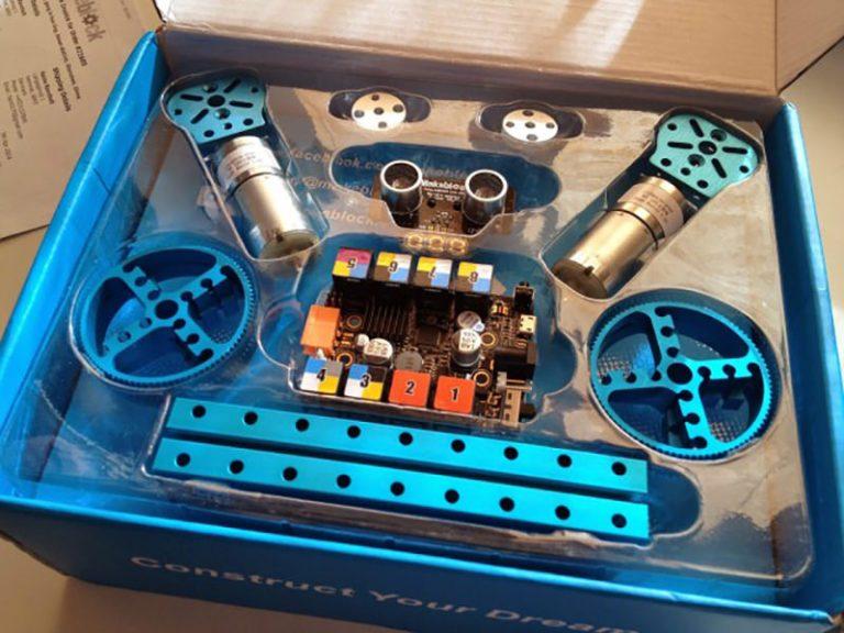 10 забавных роботизированных гаджетов, на которые стоит потратиться
