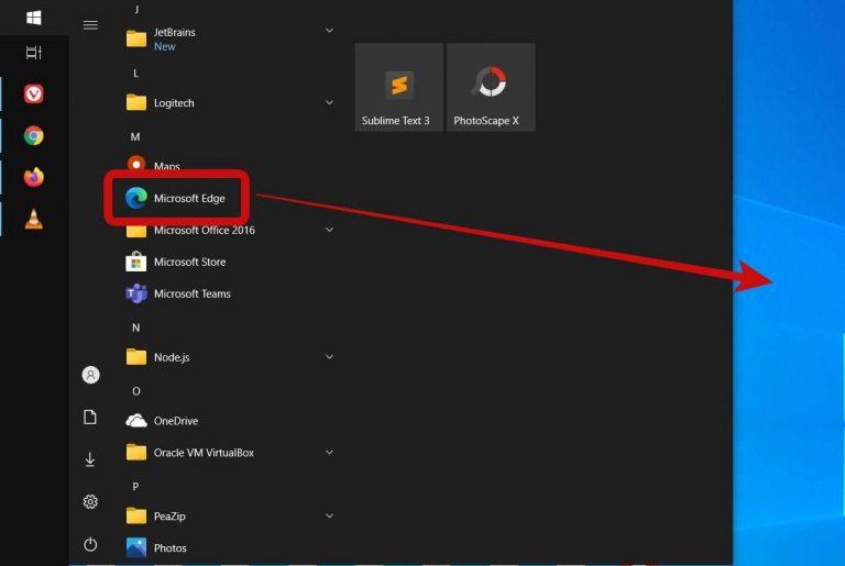 Как управлять коллекциями в Microsoft Edge