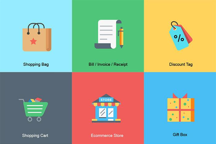 Более 30 бесплатных способов оплаты и наборов иконок для кредитных карт