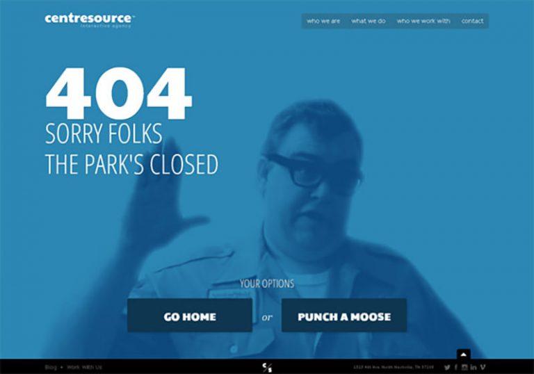 Обработка страниц с ошибкой 404 WordPress (советы и инструменты)
