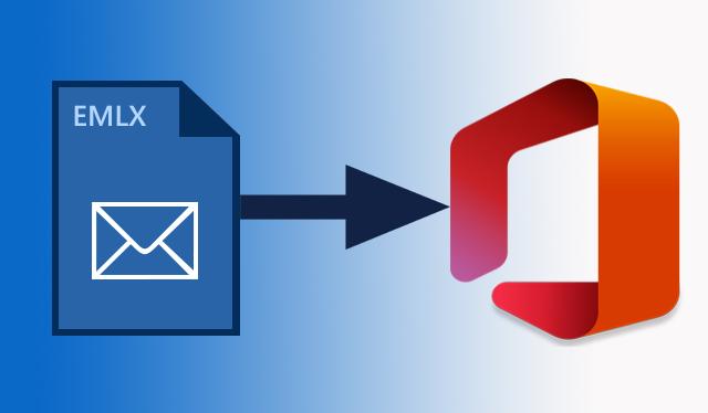 Как перенести EMLX в Office 365?  – Правильное решение для выполнения миграции