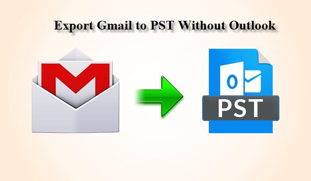 [Solved]Как экспортировать электронные письма Gmail в формат PST?