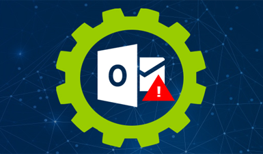 Как исправить ошибку «Доступ к файлам данных Outlook запрещен, невозможно открыть PST»