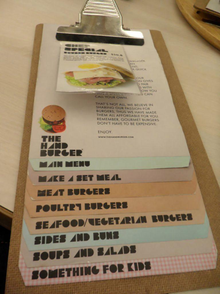 50 креативных идей дизайна меню еды и напитков ресторана