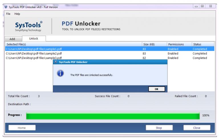 Как разблокировать PDF для печати