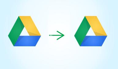 Миграция с Google Диска на Google Диск – 2 бесплатных способа