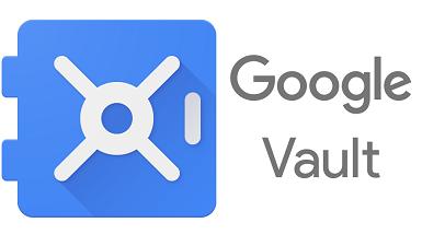 Как экспортировать Google Vault в PST для Outlook