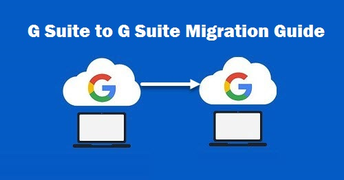 Руководство по переходу с G Suite на G Suite – Сделай сам в 2020 году