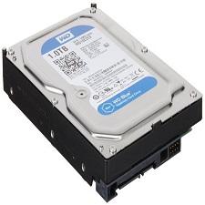 Как восстановить удаленные файлы с портативного жесткого диска