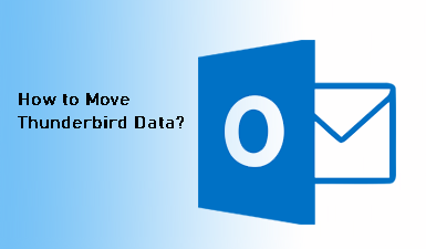 Как переместить файл данных Thunderbird на новый компьютер или другой файл?