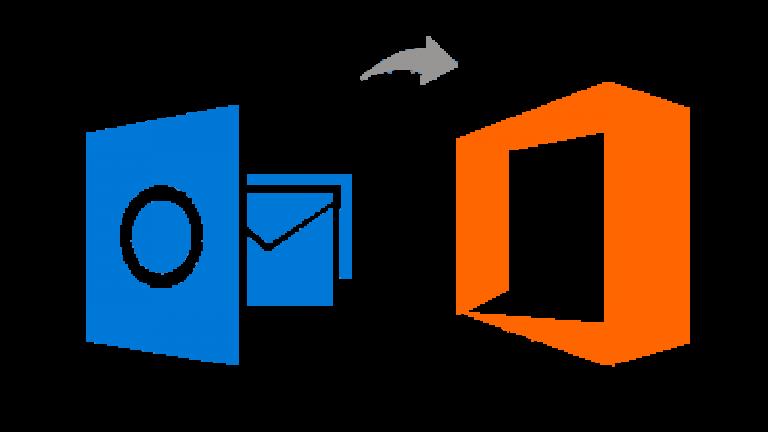 Руководство DIY по перемещению писем из файла .pst в Office365