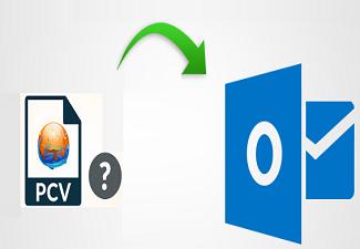 MozBackup to Outlook – конвертируйте Moz PCV в PST для пользователей Outlook