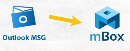 Импорт файлов Outlook MSG в Thunderbird