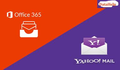 Как перенести почту Yahoo на Office 365?  Легко импортируйте электронные письма в Office 365