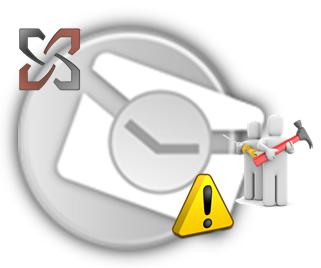 Как исправить код внутренней ошибки = 0000000e таблицы автономного хранилища Outlook