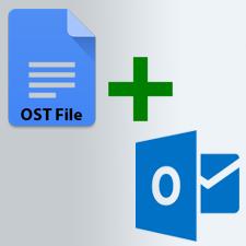Как переместить, импортировать, добавить OST в Outlook 2019, 2016, 2013, 2010, 2007?