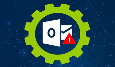 Как исправить ошибку «backup.pst не является файлом данных Outlook (.pst)»?