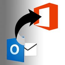Переход из Outlook в Office 365 для импорта электронной почты Outlook и контактов в Office 365