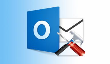 Как восстановить поврежденный файл PST Outlook 2019, 2016, 2013, 2010, 2007