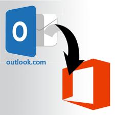 Миграция с Outlook.com на Office 365 — импорт данных Outlook.com в Office 365