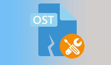 Как исправить проблемы с размером файла OST