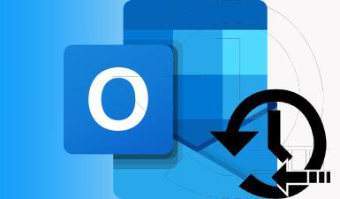 Как восстановить навсегда удаленные сообщения электронной почты из PST-файла Outlook?