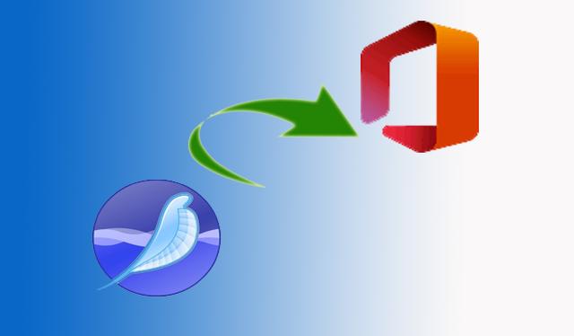 Как перенести почту SeaMonkey в Office 365