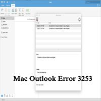 Как решить код ошибки 3253 «Соединение с сервером не удалось или было прервано»
