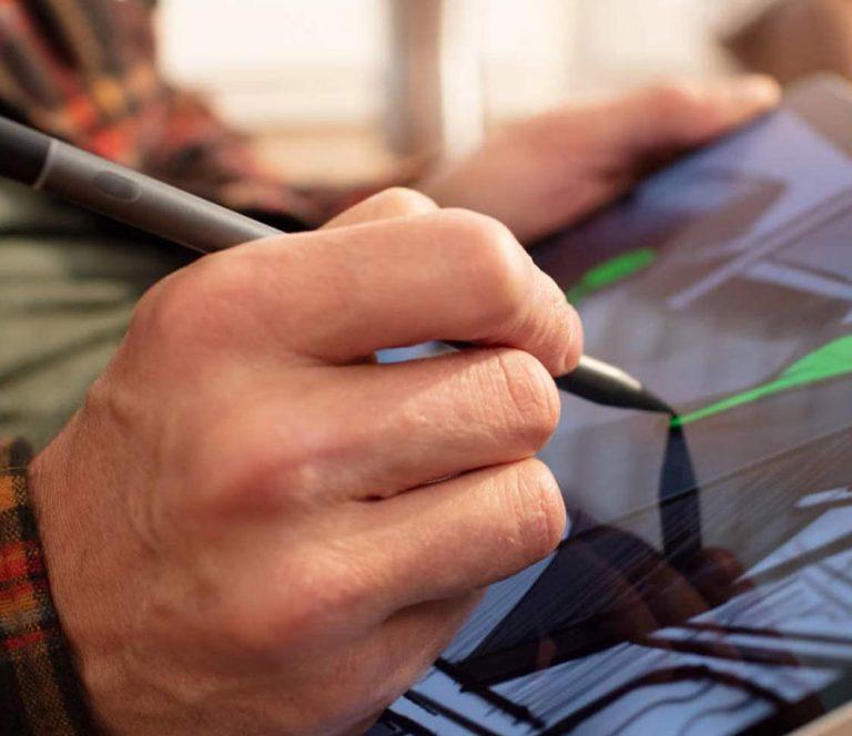 20 лучших стилусов для дизайнеров и художников (альтернативы Apple Pencil)