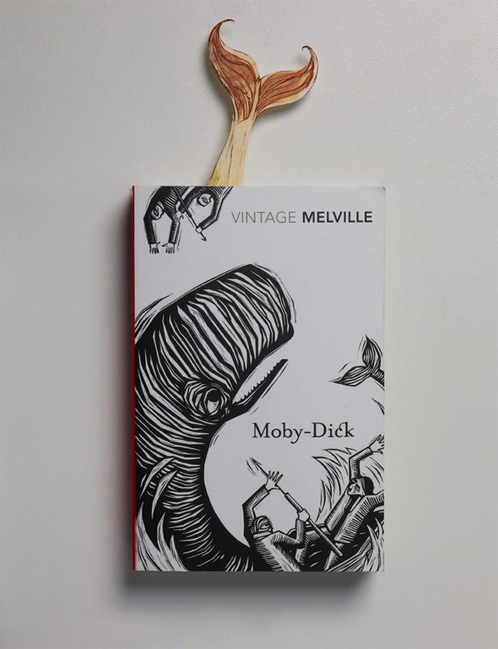20 умных и креативных закладок для библиофилов