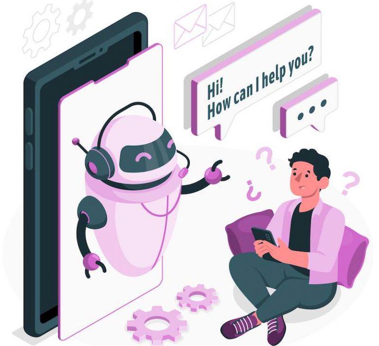 Как чат-боты с ИИ могут улучшить качество обслуживания клиентов?