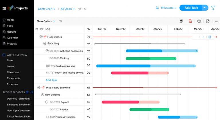 10 лучших инструментов для управления проектами и планирования для фрилансеров