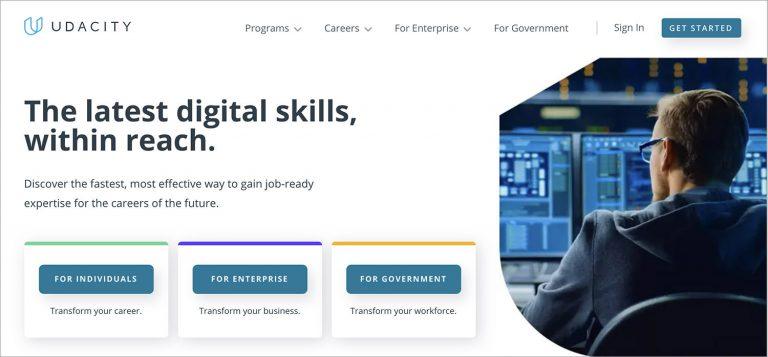 9 лучших сайтов для онлайн-курсов и открытых курсов