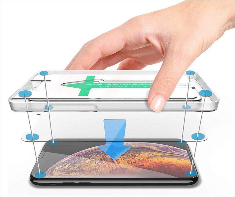 15 самых дешевых защитных пленок для мобильных устройств, которые вы можете купить