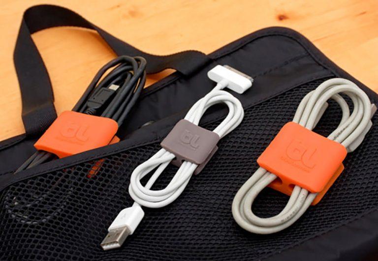 20 держателей и органайзеров для укрощения ваших кабелей