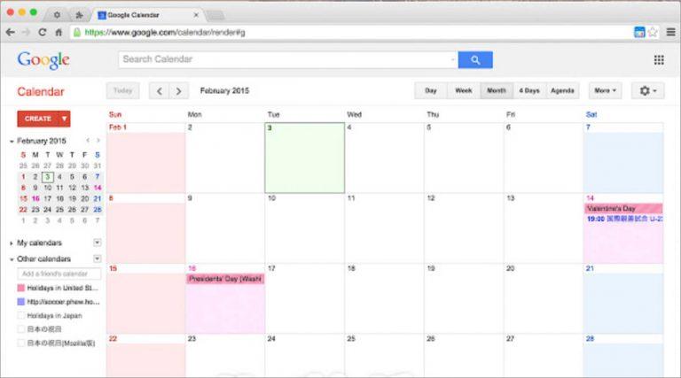 21 удобное расширение Chrome для Календаря Google