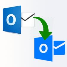 Как перенести Mac Outlook в Windows Outlook