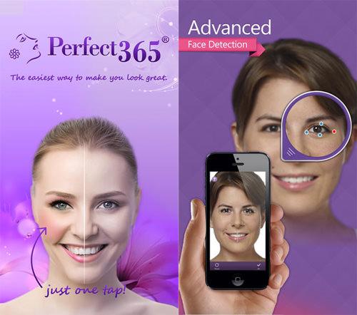 6 приложений для редактирования фотографий, которые легко исправят недостатки лица