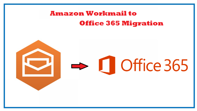 Миграция с Amazon Workmail на Office 365 с помощью профессионалов