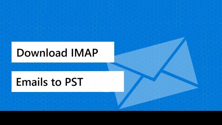 Загрузка электронных писем IMAP в PST – основные преимущества решений