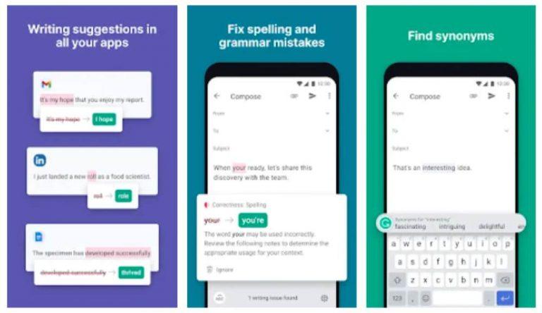 20 обязательных Android-приложений для блогеров и писателей