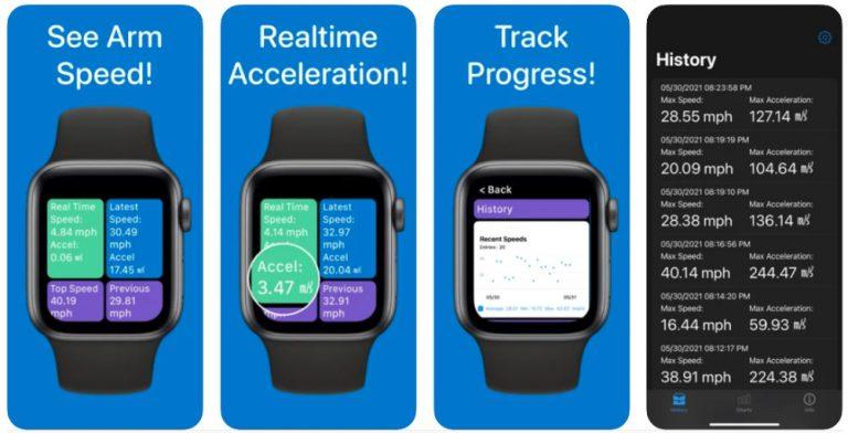 20 обязательных приложений для Apple Watch на 2021 год