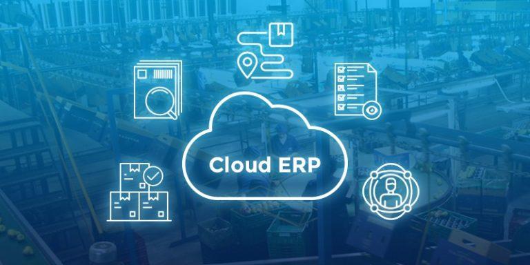 Хостинг программного обеспечения ERP – доступ к программному обеспечению ERP из удаленных мест