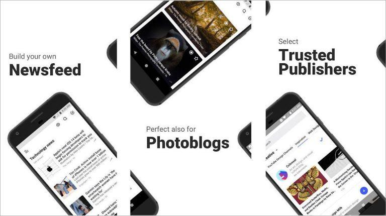 10 лучших мобильных приложений для чтения лент и агрегирования новостей