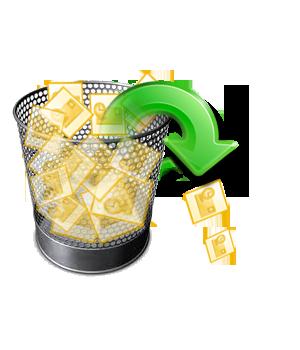 Как восстановить автоматически удаленную нежелательную почту из Outlook All Version?