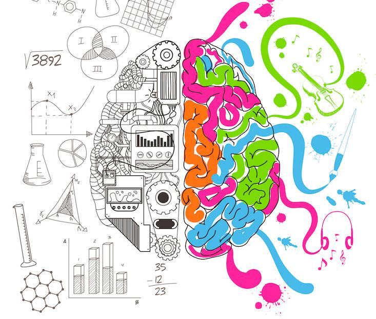 Как использовать свою внутреннюю креативность (для фрилансеров)