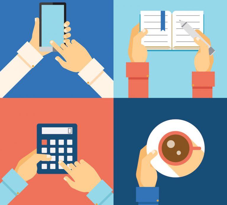 5 способов сосредоточиться на работе