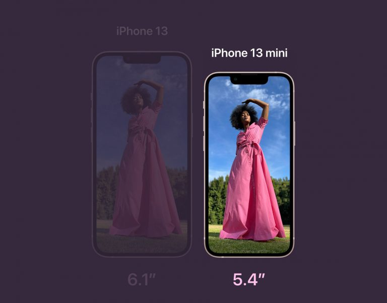 Цены на iPhone 13, Mini, Pro и Pro Max в Сингапуре
