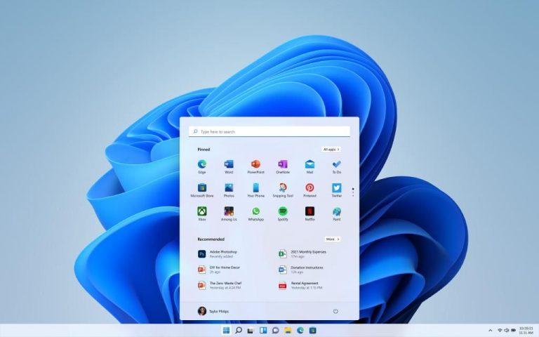 10+ новых функций, которые вы должны знать о Windows 11