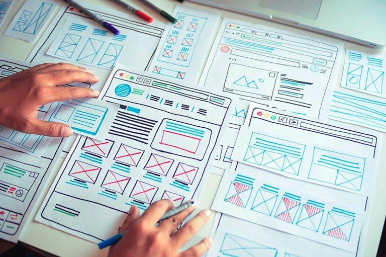 UX vs. UI – на чем стоит сосредоточиться в веб-дизайне